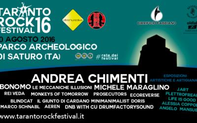 TARANTO ROCK FESTIVAL